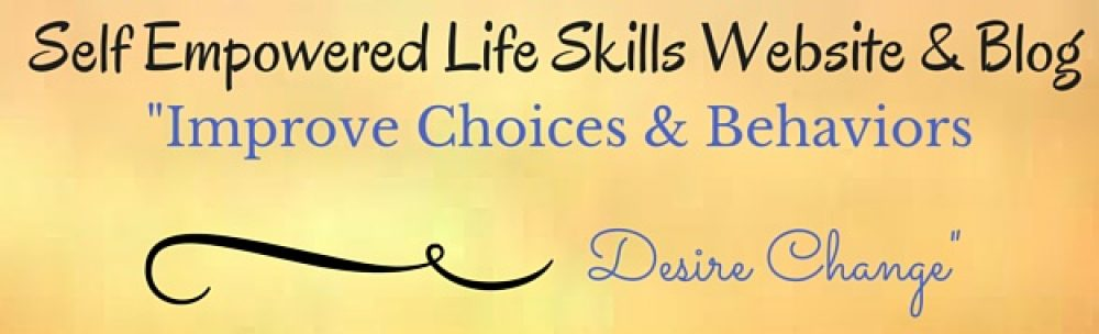 Self Empowered Life Skills